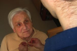 The Stages of Alzheimer's Tips for Caregivers