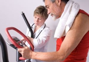 Cardiac Rehabilitation for Heart Failure