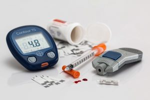 The High Impact of Diabetes